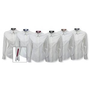 Camicia Donna Lavoro Ristorazione C02BD-B