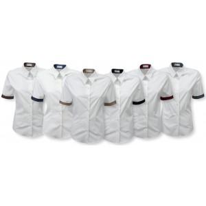 Camicia Donna Lavoro Ristorazione C04BD-B