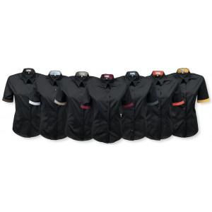 Camicia Donna Lavoro Ristorazione C04BD-N
