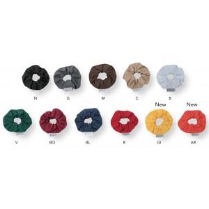 Elastico per capelli Lavoro Ristorazione set di 5 pezzi  C10D