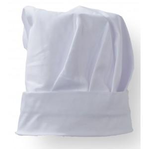 Cappello Unisex Cuoco Cotone 100% Set da 5 pezzi C11CCX-B