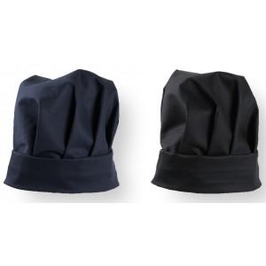 Cappello Unisex Cuoco Cotone elasticizzato Set da 5 pezzi C11CEX