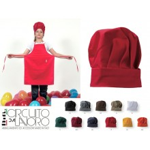 Cappello da Cuoco per Bambini ..