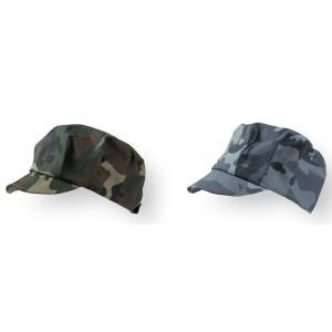 Cappello con visiera unisex ristorazione Set da 5 pezzi CAPACX