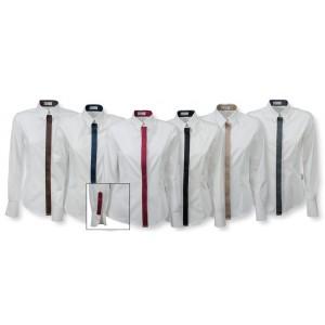 Camicia Donna Lavoro Ristorazione CF02D-B