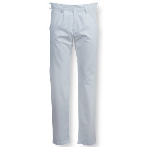 Pantalone Unisex Cuoco Cotone 100% P01TCX