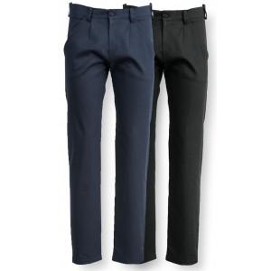 Pantalone Unisex Cuoco Cotone Elasticizzato P01TEX